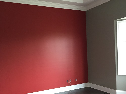 attic bedroom paint ideas - Interior Painting and Touch Ups House All Ready LLC